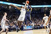 NCAA Basketball-Marquette at Xavier-Jan 29, 2020