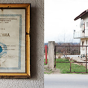 Diploma / Schoolgirl