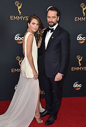 Keri Russell attends the 68th Annual Primetime Emmy Awards at Microsoft Theater on September 18, 2016 in Los Angeles, CA, USA. Photo by Lionel Hahn/ABACAPRESS.COM