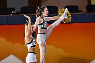 FIU Cheerleaders (Jan 19 2019)