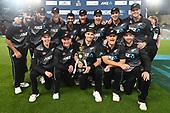 210401 Black Caps v Bangladesh 3rd T20
