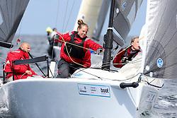 , Kiel - Kieler Woche 20. - 28.06.2015, Melges 24 - Top Gun - DEN 761