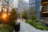 High Line Re-Opening | 23rd to 30th Streets