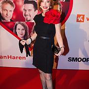 NLD/Scheveningen/20130909 -  Filmpremiere Smoorverliefd, Marijke Helwegen