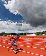 NatWest Island Games - Day Four, Wednesday