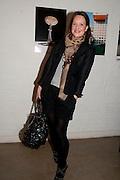 ARABELLA MUSGRAVE, Wallpaper* Design Awards. Wilkinson Gallery, 50-58 Vyner Street, London E2, 14 January 2010