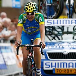 Sportfoto archief 2012<br /> Lucinda Brand