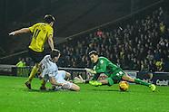 Watford v Derby County 221114