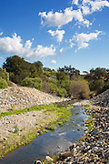 San Juan Capistrano Creek