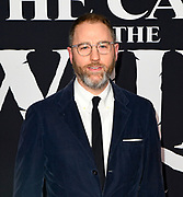 """13 February 2020 - Hollywood, California - David Heinz  at the World Premiere of twentieth Century Studios """"The Call of the Wild"""" Red Carpet Arrivals at the El Capitan Theater."""