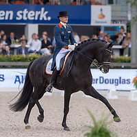 CDIO5 Nations Cup Dressage - 2018 CHIO Rotterdam