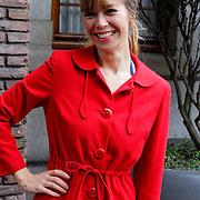 NLD/Amsterdam/20120329 - Lancering 1e Giftsuite, Beertje van Beers