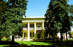 Tennessee: Nashville, Andrew Jackson's The Hermitage estate, photo: tnnash105  .Photo copyright Lee Foster, www.fostertravel.com, 510/549-2202, lee@fostertravel.com