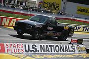 2020 DENSO Spark Plugs NHRA U.S. Nationals