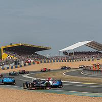 Le Mans 24H 2015