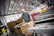 Storage Working environments