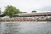 Henley Royal Regatta, Henley on Thames, Oxfordshire, 3-7 July 2013.  Wednesday  15:45:31   03/07/2013  [Mandatory Credit/Intersport Images]<br /> <br /> Rowing, Henley Reach, Henley Royal Regatta.<br /> <br /> The Princess Elizabeth Challenge Cup<br /> Scotch College, Melbourne, Australia