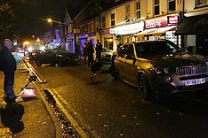 Queen Rod BMW Weybridge