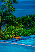 Hotel Parador Boutique Resort & Spa, Manuel Antonio, Costa Rica.