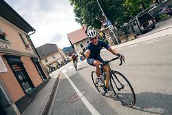 Riders at the 39th Marathon Franja BTC City 2020, on 6th of September, 2020 Škofja Loka, Slovenia. Photo by Matic Ritonja / Sportida