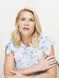 September 17, 2016 - Hollywood, California, U.S. - Claire Danes Stars in the TV series Homeland (Credit Image: © Armando Gallo via ZUMA Studio)