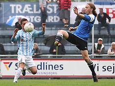 19 Maj 2013 FC Helsingør - B.1908