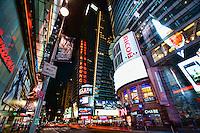 Seventh Avenue, Times Square