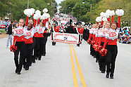 08: SCHOOLS  MARCHING BAND