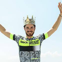 20210605: SLO, Cycling - Vzpon za kralja in kraljico Krvavec 2021