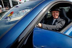 Patteet Gudrun, BEL<br /> Rolex Grand Prix CSI 5* - Knokke 2017<br /> © Hippo Foto - Dirk Caremans<br /> 09/07/2017