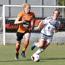 1st January 2017 - W-League RD10: Brisbane Roar v Melbourne Victory