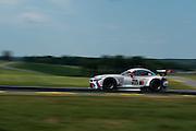 August 23, 2015: IMSA GT Race: Virginia International Raceway  #25 Auberlen, Werner, Spengler GER BMW Team RLL GTLM
