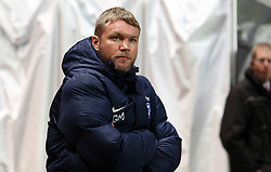 Peterborough United Manager Grant McCann - Mandatory by-line: Joe Dent/JMP - 28/11/2017 - FOOTBALL - The Valley - Charlton, London, England - Charlton Athletic v Peterborough United - Sky Bet League One