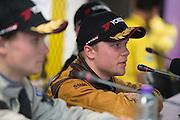 November 13-16, 2014 : 61st Macau Grand Prix, Felix Rosenqvist wins the Macau Grand Prix