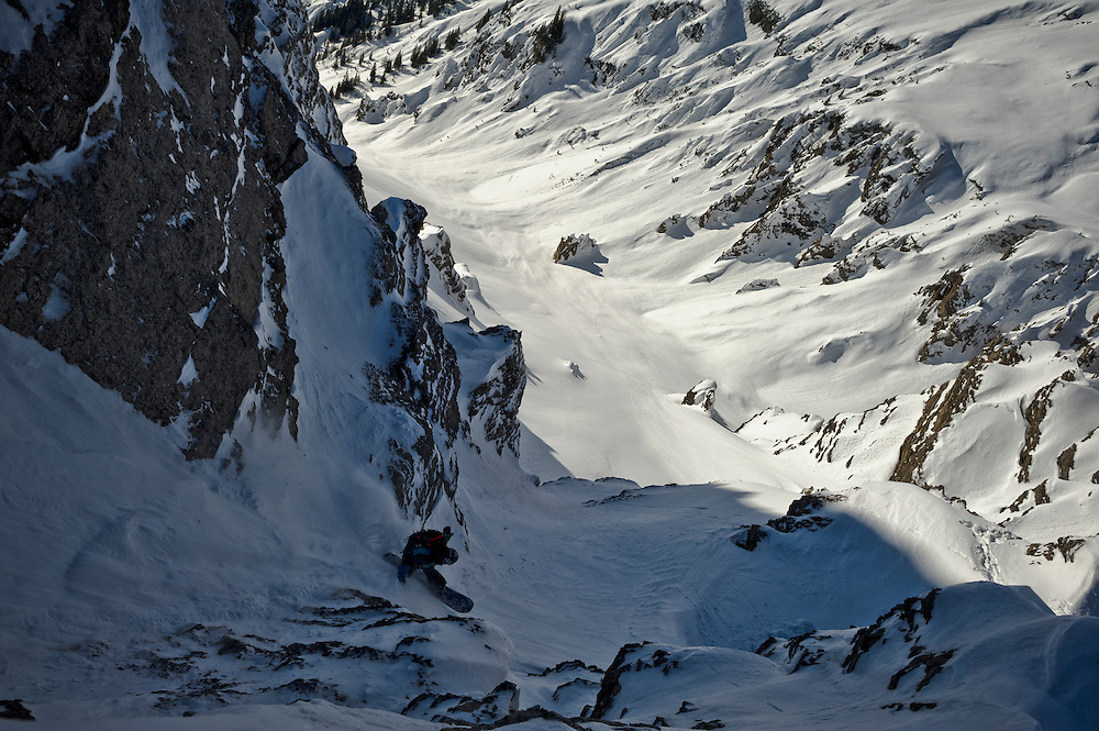 Mitch Toelderer, Austria during Further movie project filming.