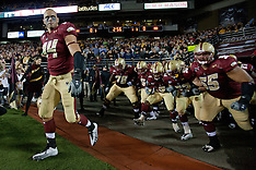 20101002 - Notre Dame at Boston College (NCAA Football)