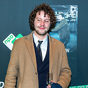 NLD/Hilversum/20191202 - Premiere Telefilms 2019, Bram Suiker