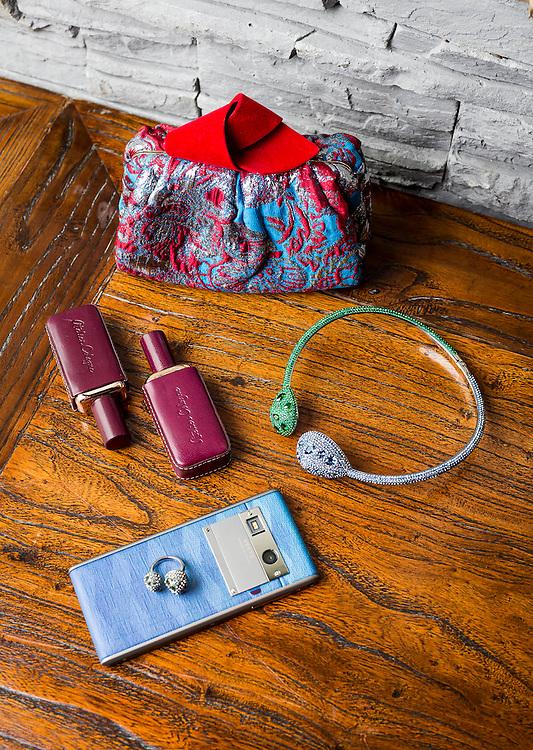 Get Packed - Silkroad Magazine - oct / nov / Dec