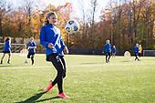 211019 Football Ferns Training