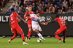 Rennes vs Lyon - 11 Aug 2017