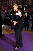 Koningin Maxima bij openingsavond Concertgebouworkest