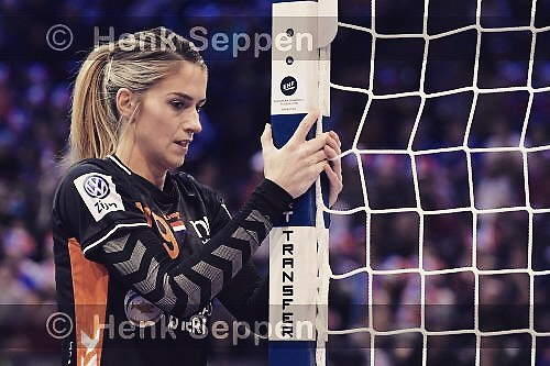 """Estavana Polman releases a photo on Instagram with the following caption: """"Matchday Storhamar - Team Esbjerg Kl 15:00 live on ehftv.com #ehfcup"""". Photo Credit: Instagram *** No USA Distribution *** For Editorial Use Only *** Not to be Published in Books or Photo Books ***  Please note: Fees charged by the agency are for the agency's services only, and do not, nor are they intended to, convey to the user any ownership of Copyright or License in the material. The agency does not claim any ownership including but not limited to Copyright or License in the attached material. By publishing this material you expressly agree to indemnify and to hold the agency and its directors, shareholders and employees harmless from any loss, claims, damages, demands, expenses (including legal fees), or any causes of action or allegation against the agency arising out of or connected in any way with publication of the material."""