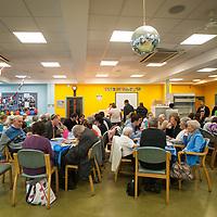 Jewish Care Lay Leaders Stepney 17.12.2017