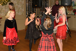 Yale School of Medicine Neurosurgery Holiday Party on the10th of December 2016 at the New Haven Country Club.