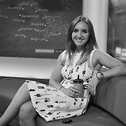Abbie Dewhurst - Presenter