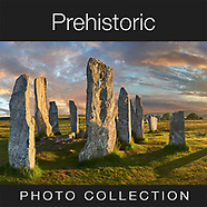 Prehistoric Art and Sites