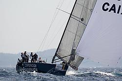 07_006846 © Sander van der Borch. Hyres - FRANCE,  13 September 2007 . BREITLING MEDCUP  in Hyres  (10/15 September 2007). Races 6 & 7.