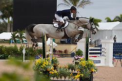 Pessoa Rodrigo (BRA) - Winsom<br /> Horseware GP CSI 2*<br /> Wellington 2012<br /> © Hippo Foto - Cealy Tetly