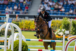 Houtzager Marc, NED, Sterrehofs Dante<br /> CHIO Aachen 2019<br /> Weltfest des Pferdesports<br /> © Hippo Foto - Dirk Caremans<br /> Houtzager Marc, NED, Sterrehofs Dante