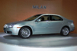 2005 CATA (Chicago Auto Show), Milan
